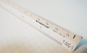 三角スケールのイメージ画像